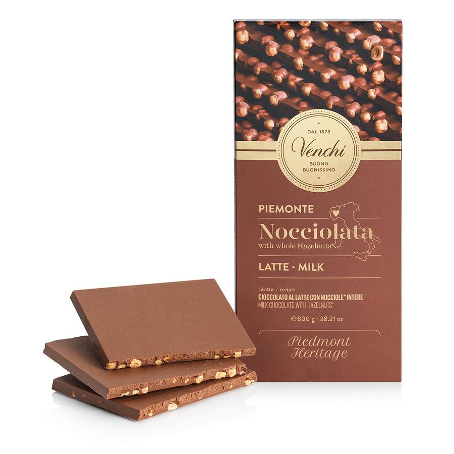 チョコレート ミルク
